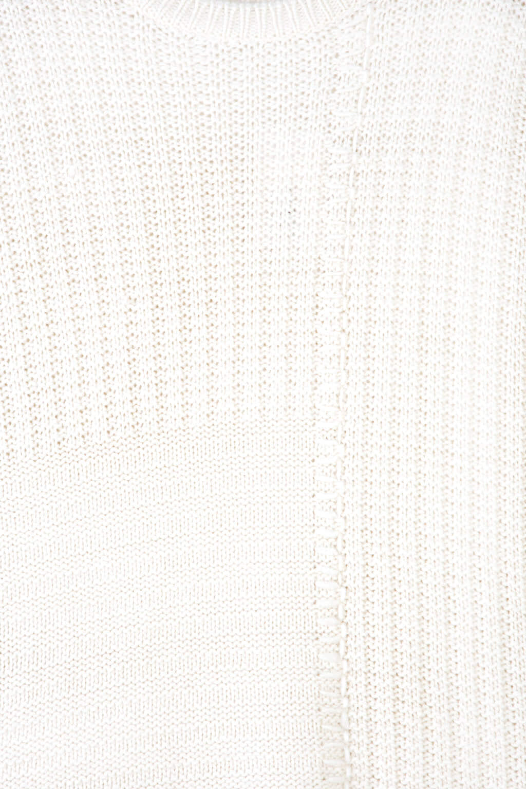 Sweater 2523 Cream 6