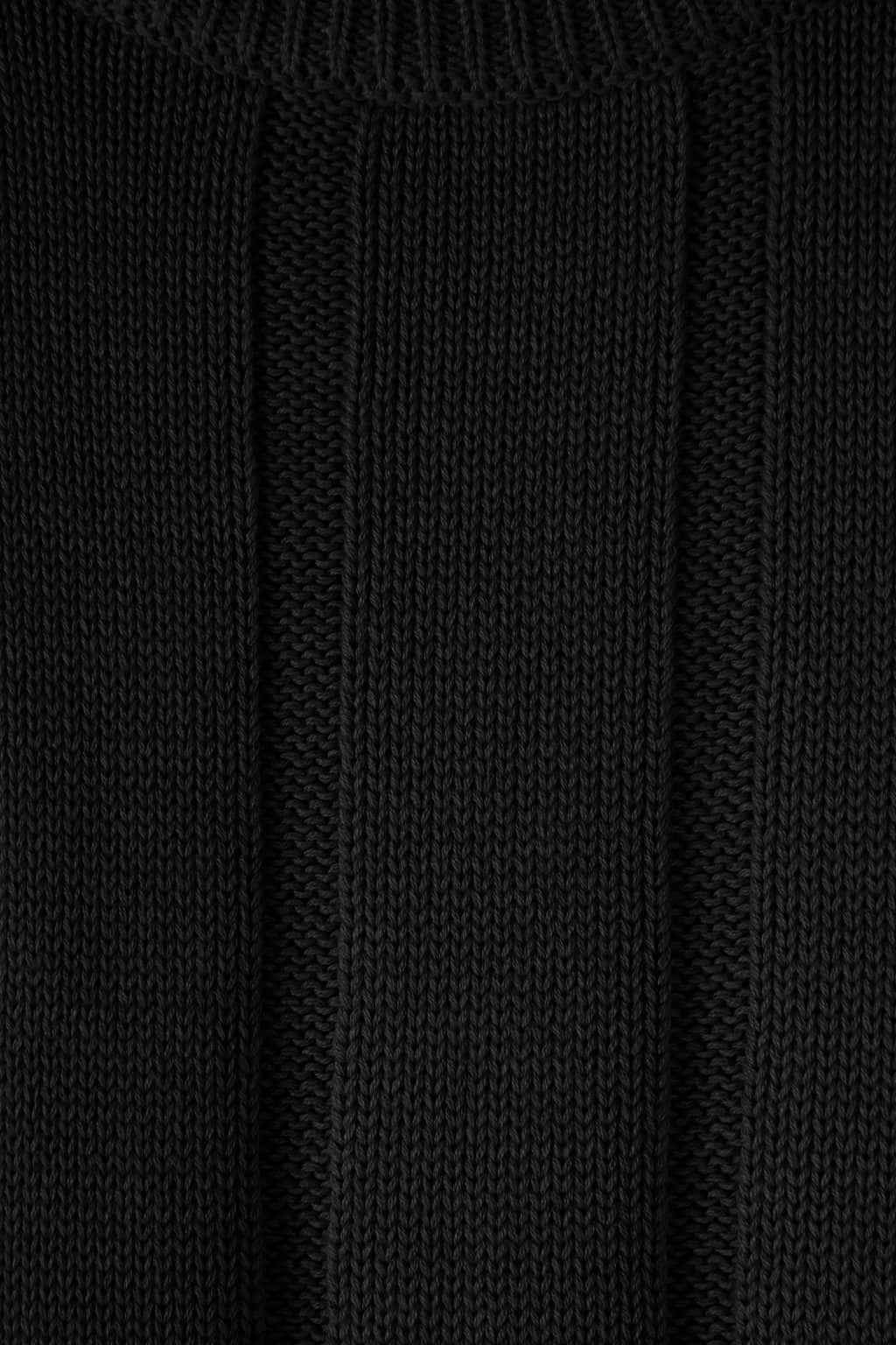 Sweater 2620 Black 14