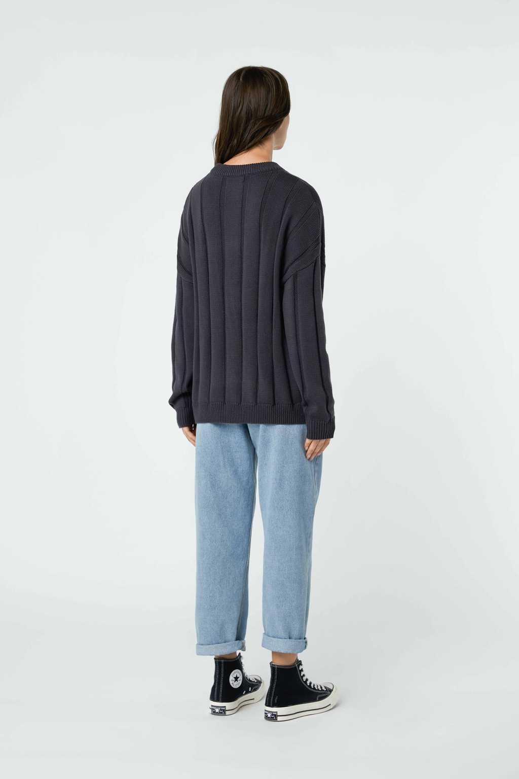 Sweater 2620 Navy 10