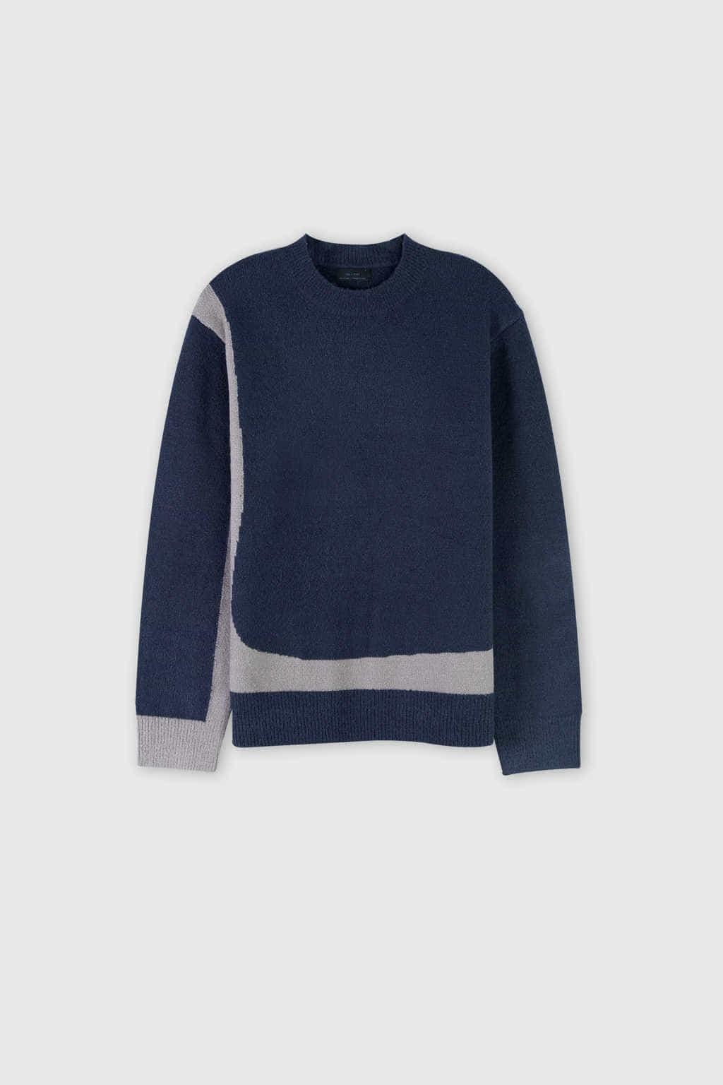 Sweater 2675 Navy 5