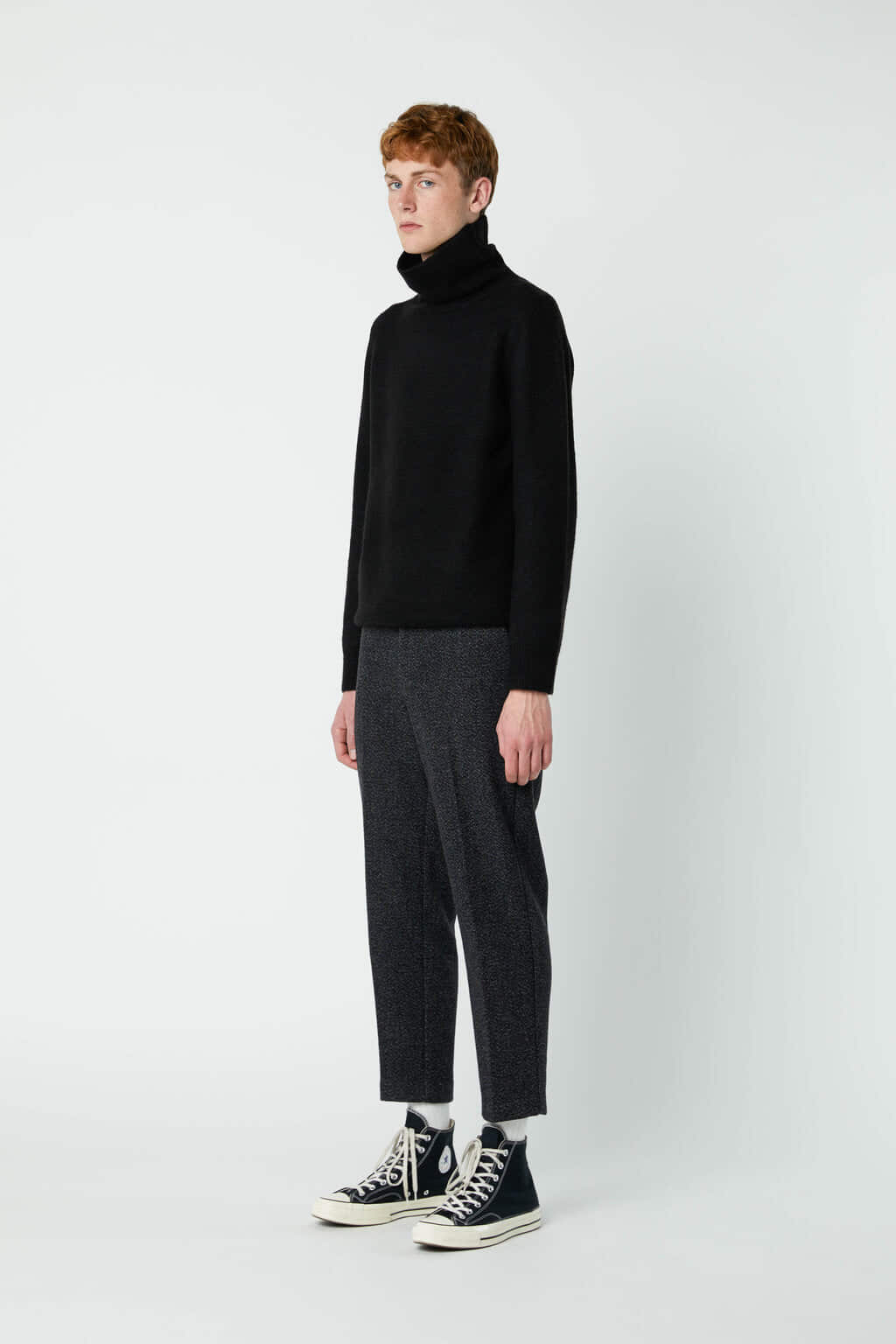 Sweater 2676 Black 3