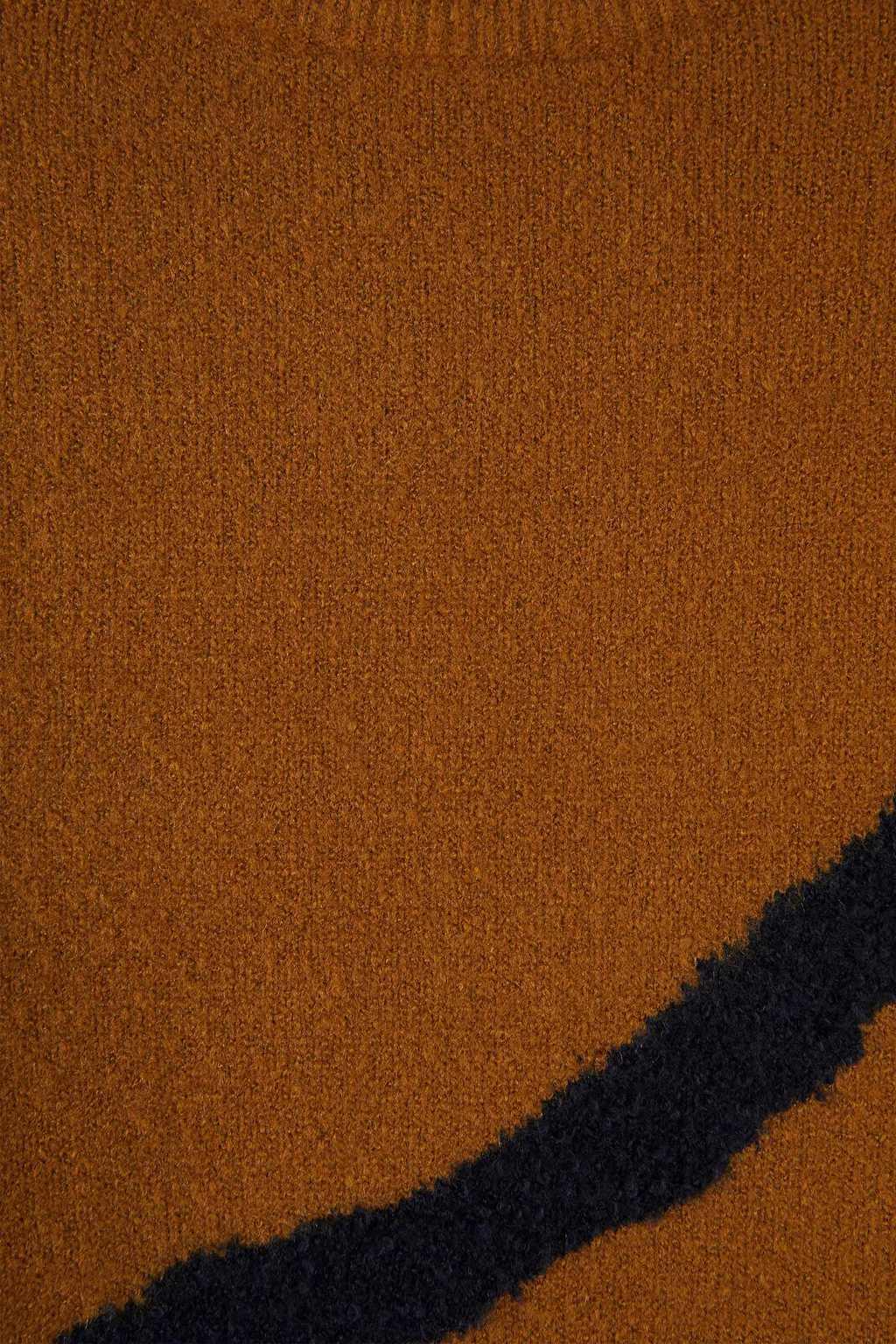 Sweater 2710 Mustard 11