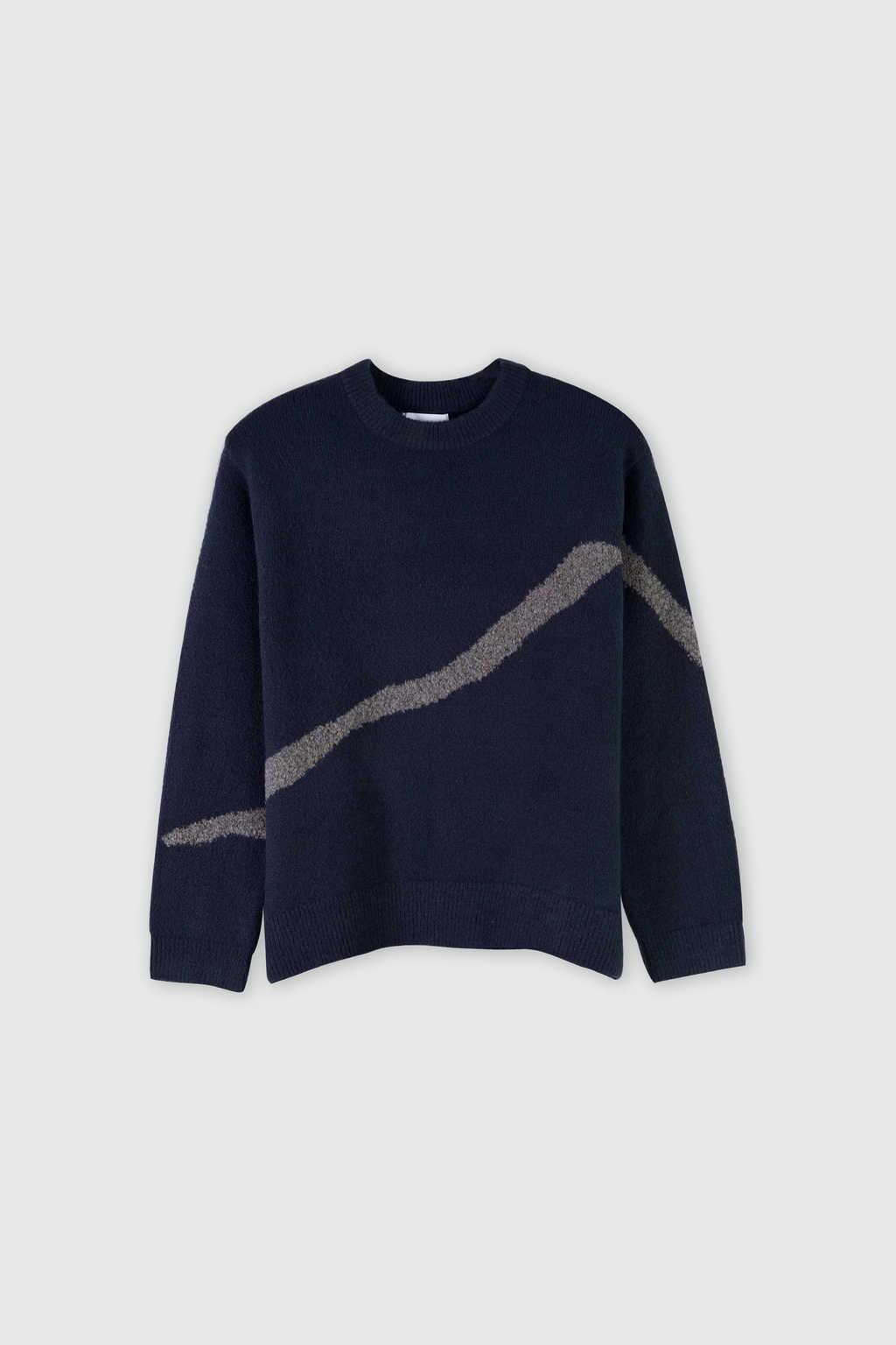 Sweater 2710 Navy 5