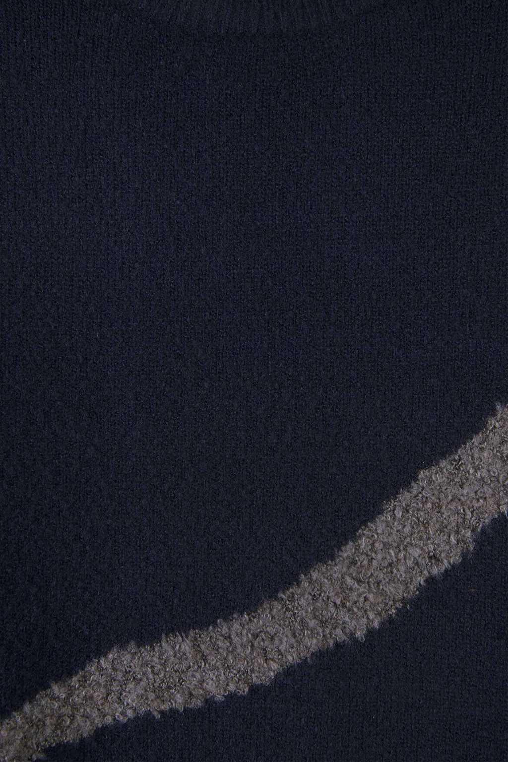 Sweater 2710 Navy 6