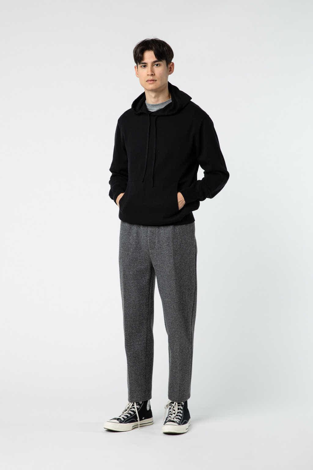 Sweater 2756 Black 10
