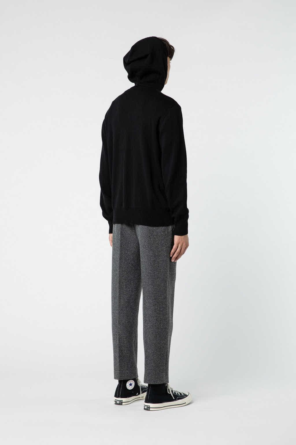 Sweater 2756 Black 11