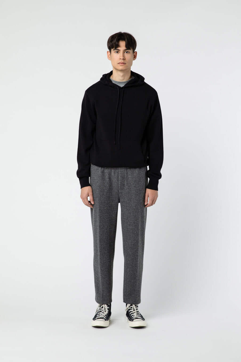 Sweater 2756 Black 8