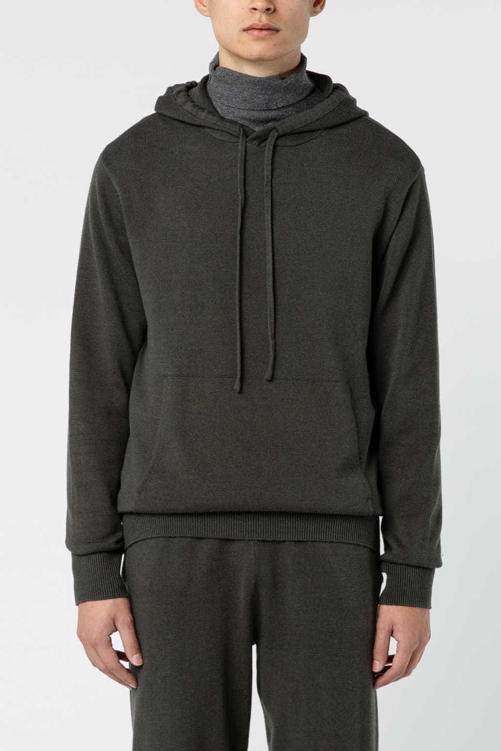 Sweater 2756 Olive 1