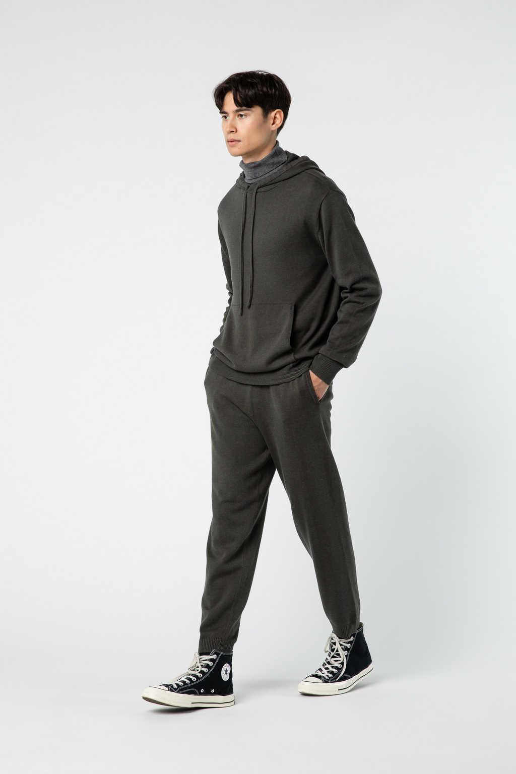 Sweater 2756 Olive 3