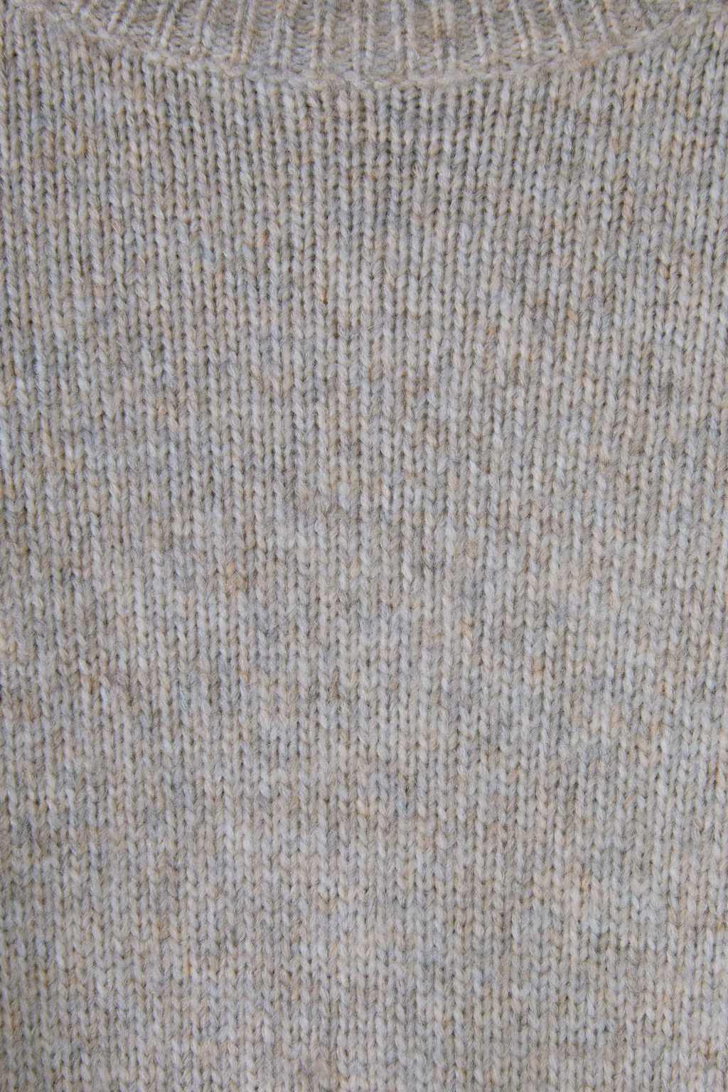 Sweater 2763 Oatmeal 6