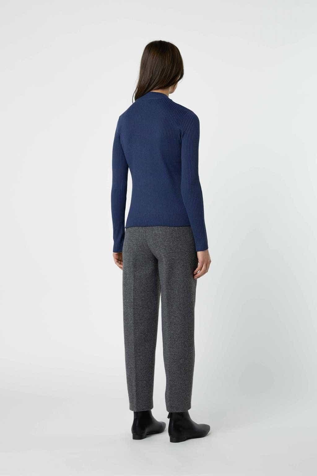Sweater 2768 Blue 7