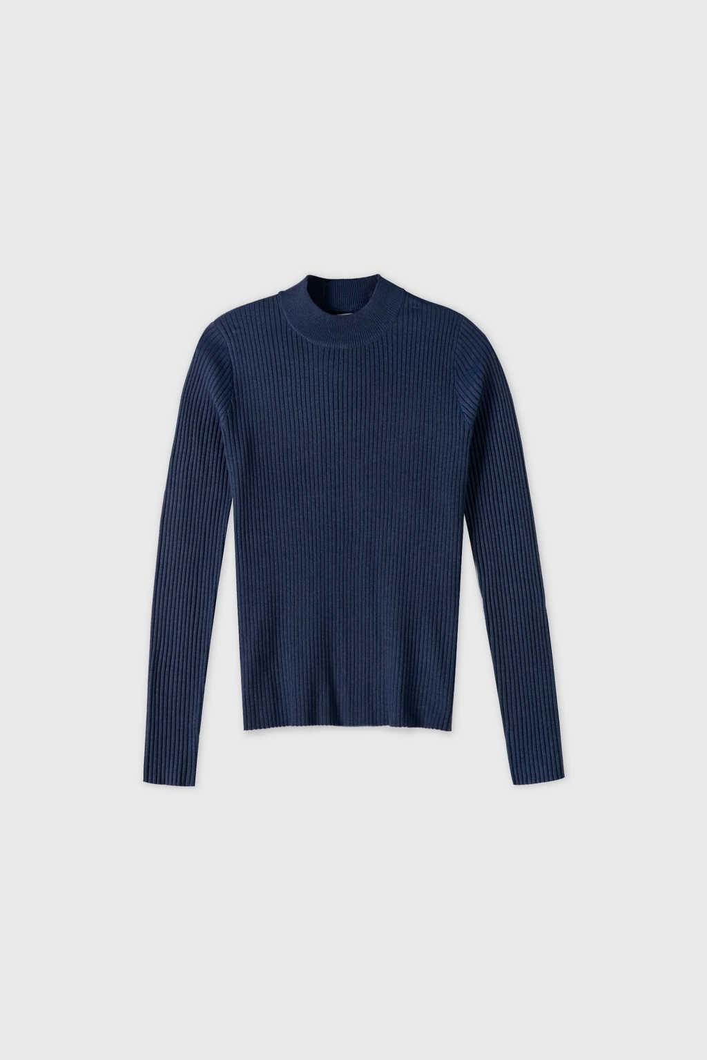 Sweater 2768 Blue 8
