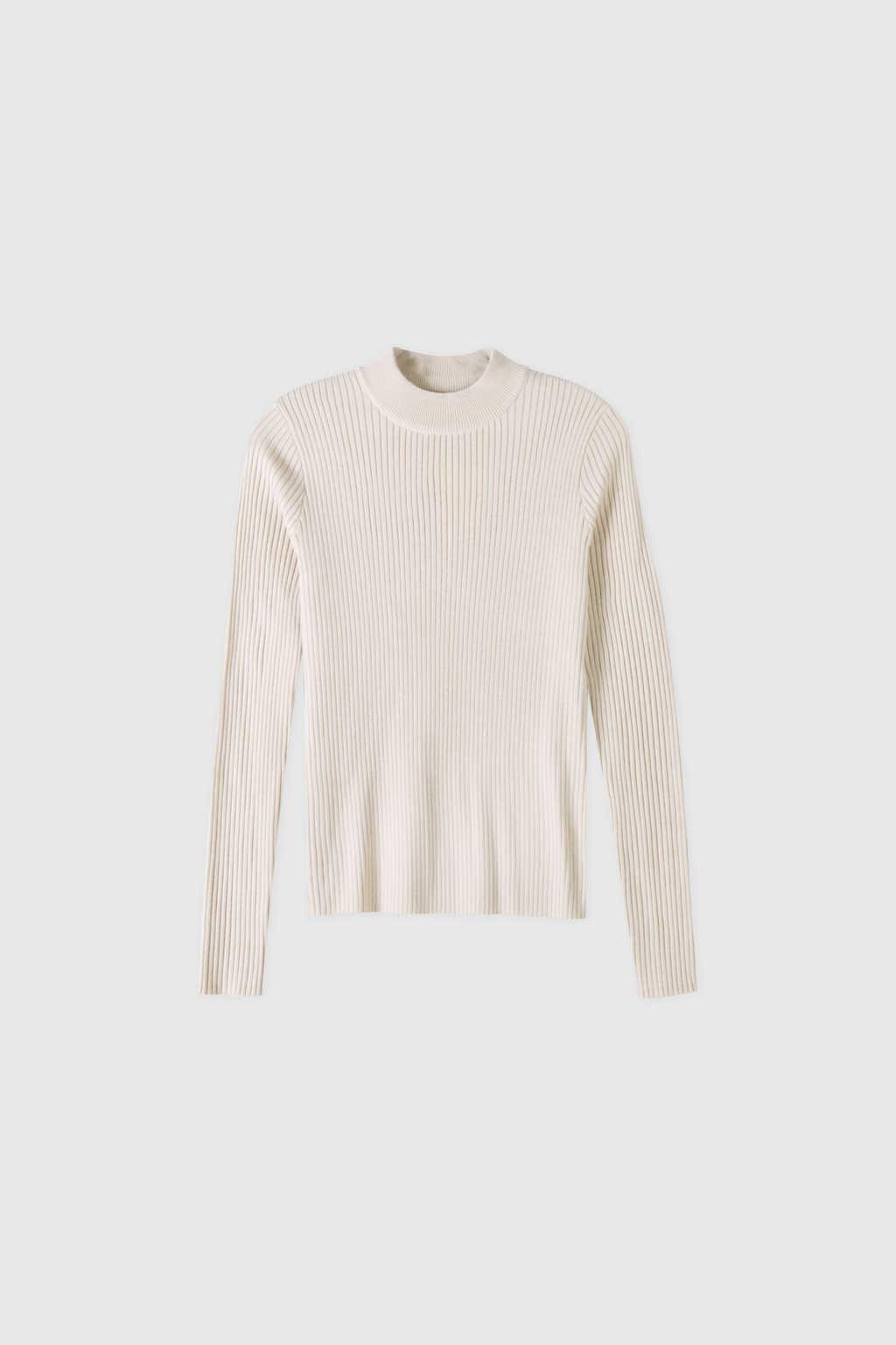 Sweater 2768 Cream 2