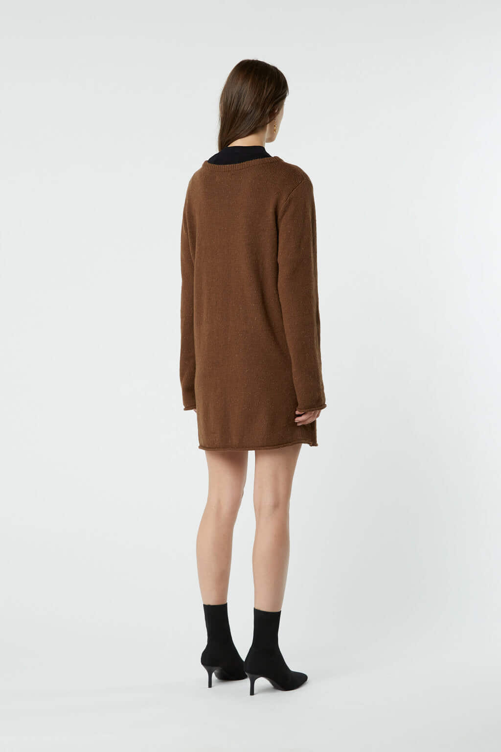 Sweater 2864 Camel 4