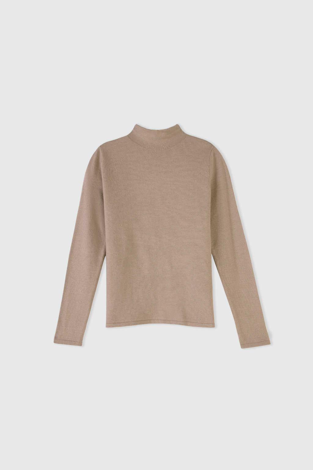 Sweater 2871 Beige 24