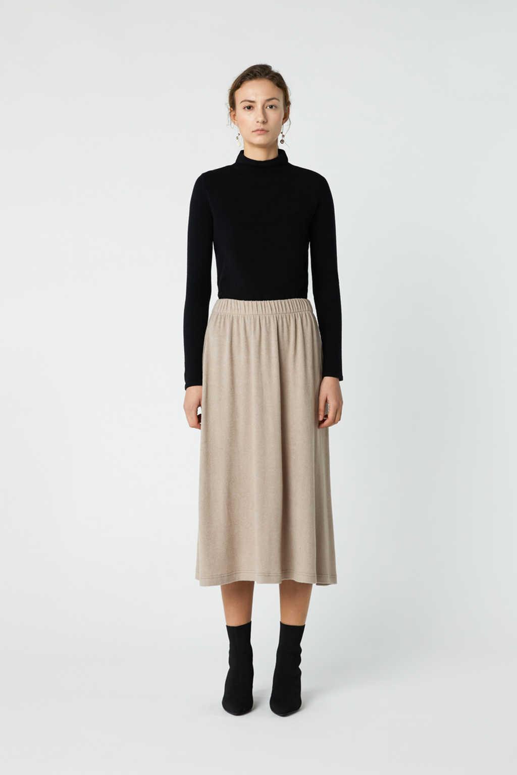 Sweater 2871 Black 12