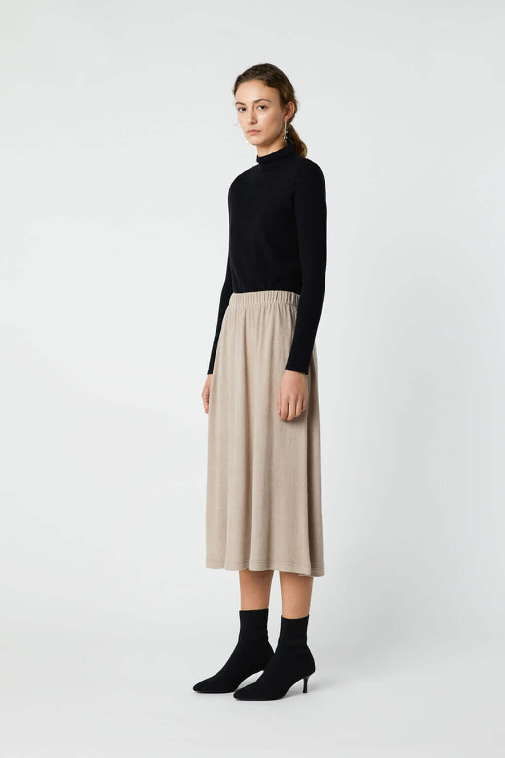 Sweater 2871 Black 13