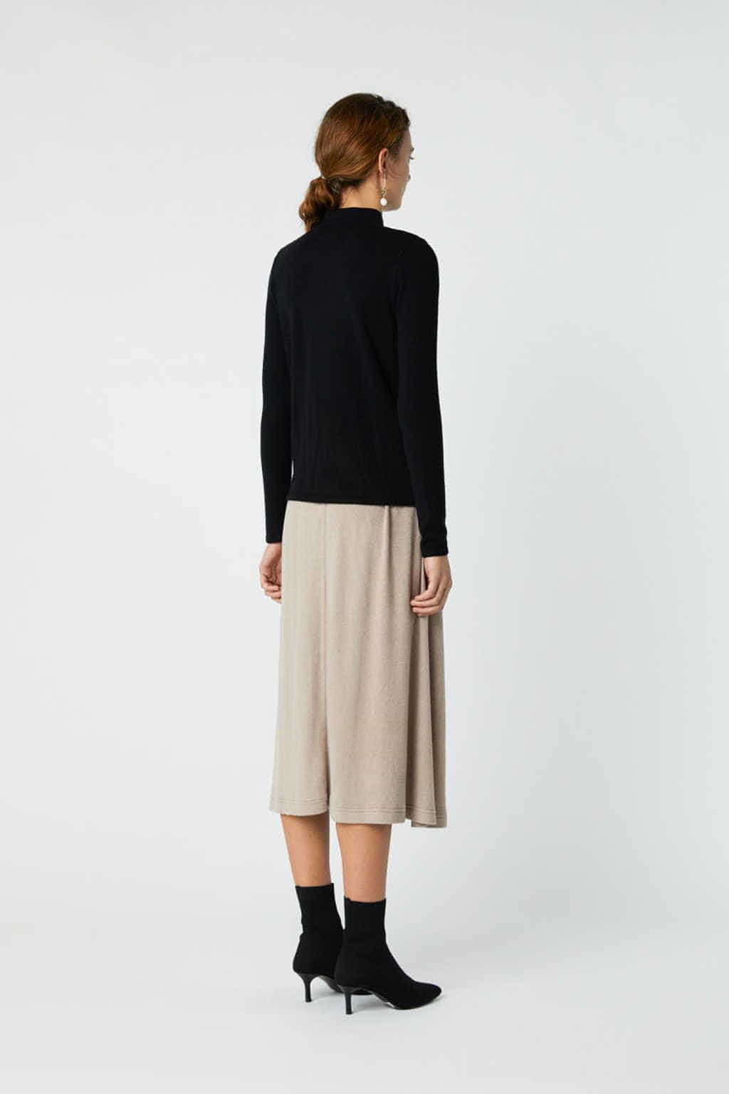 Sweater 2871 Black 15