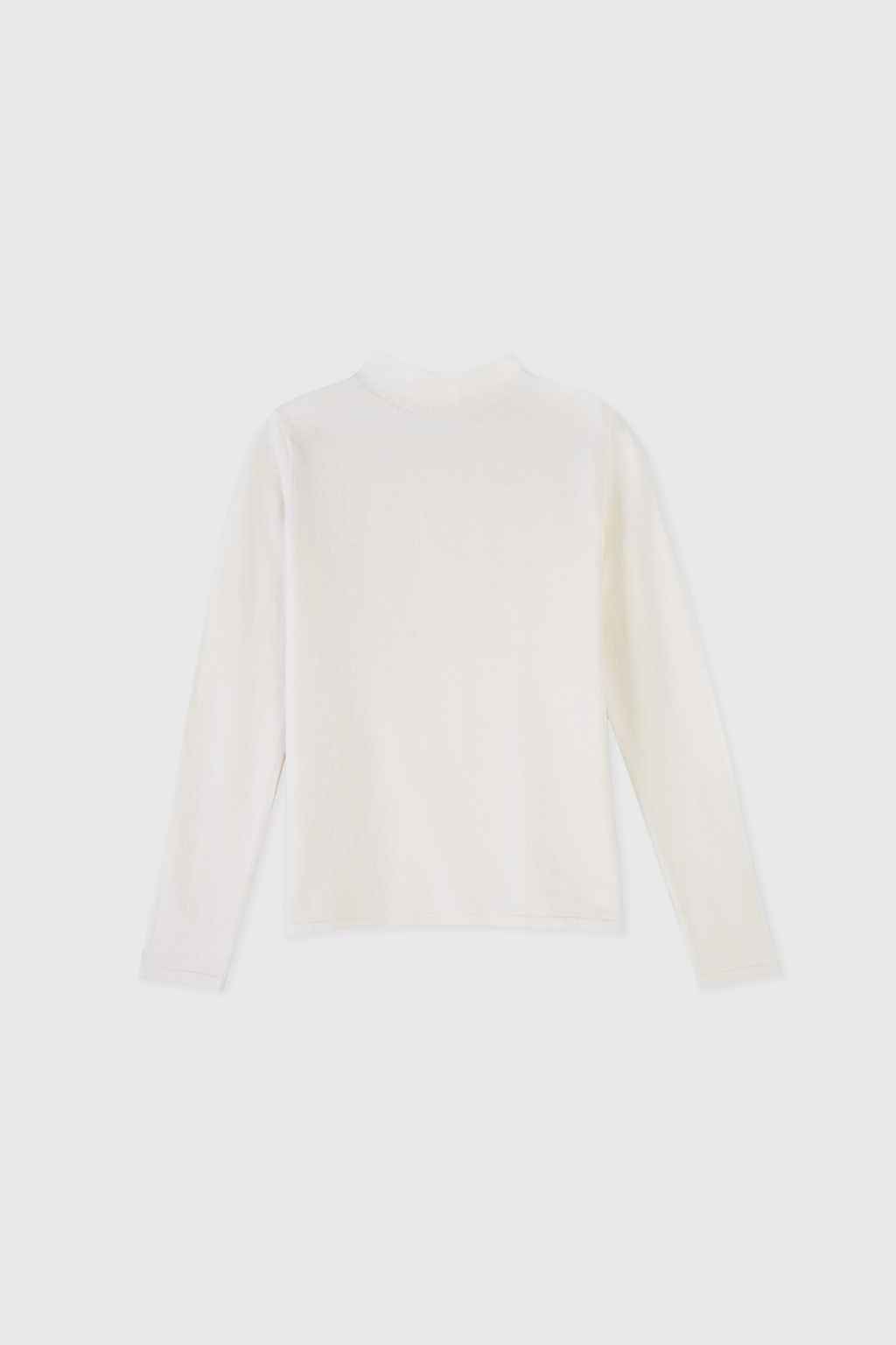 Sweater 2871 Cream 18