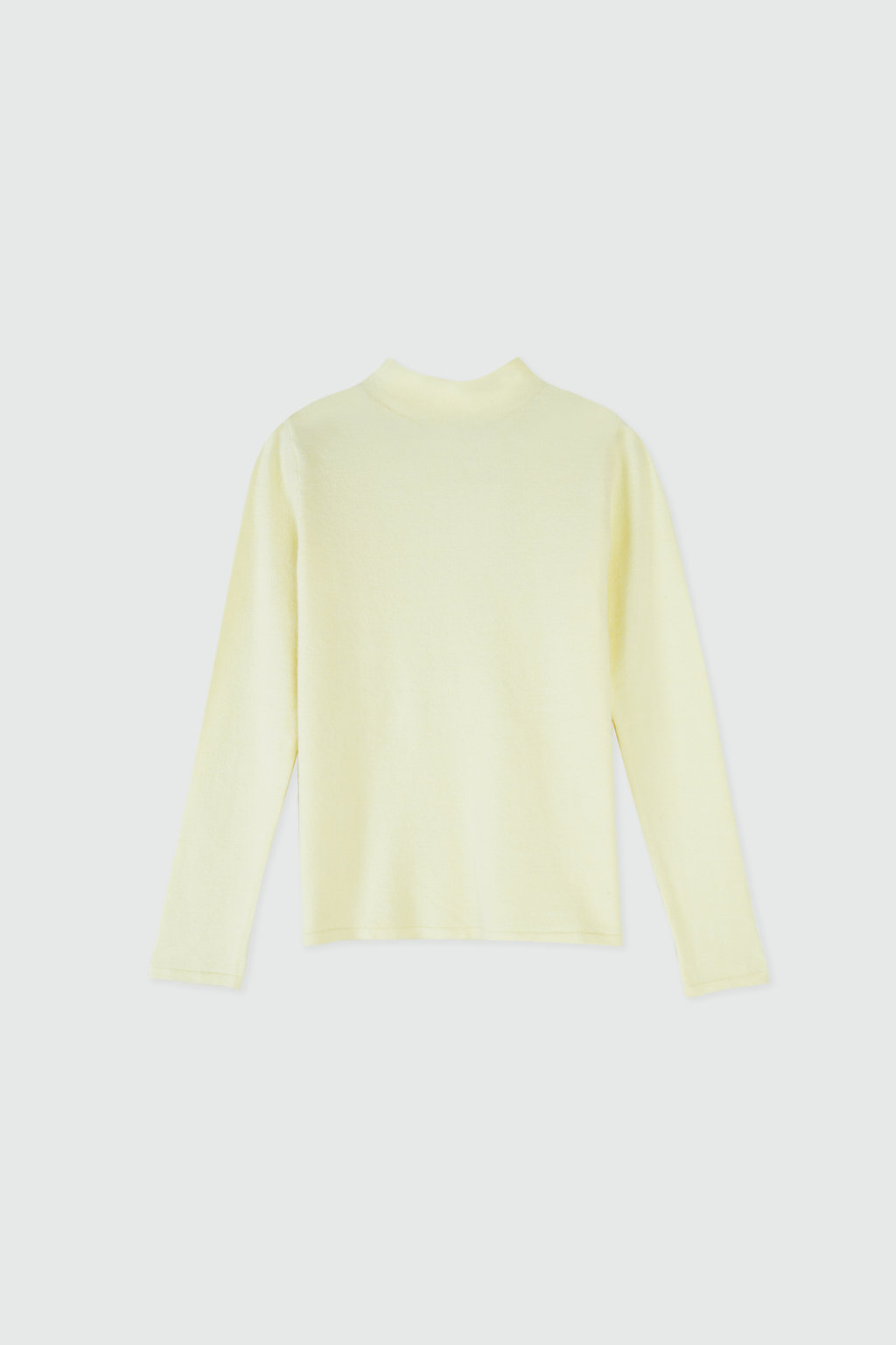 Sweater 2871 Yellow 5