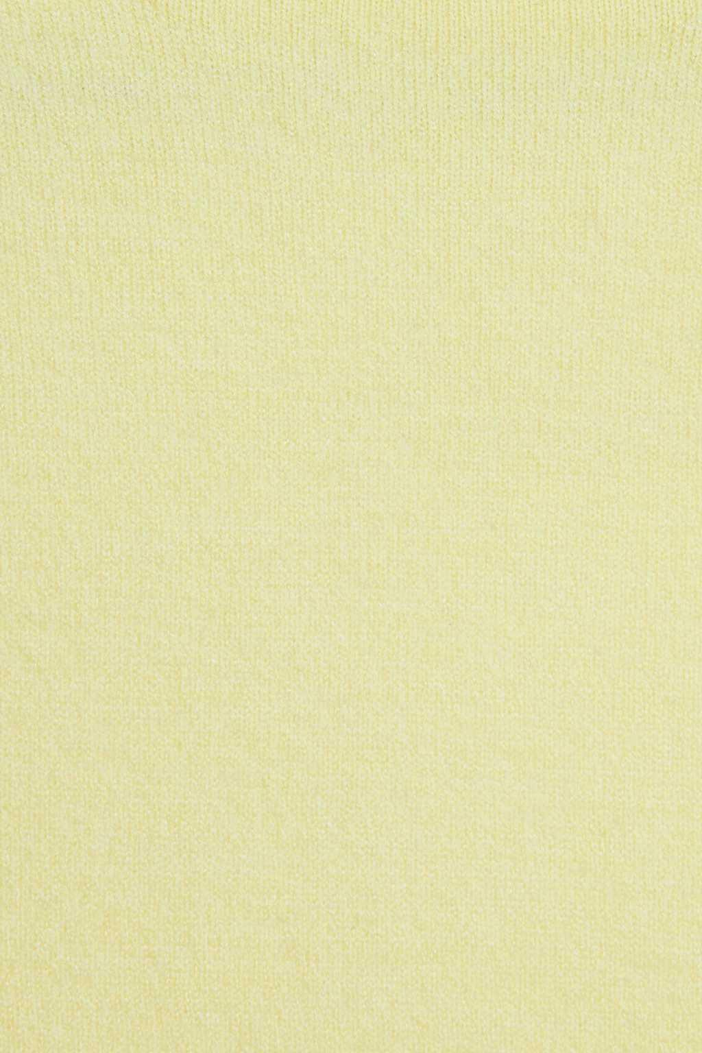 Sweater 2871 Yellow 6
