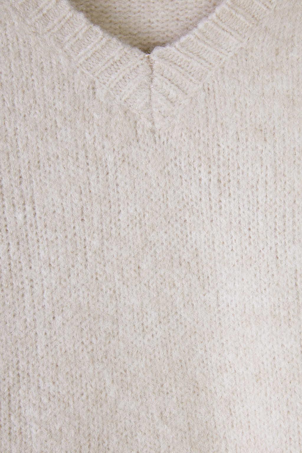 Sweater 2893 Oatmeal 6