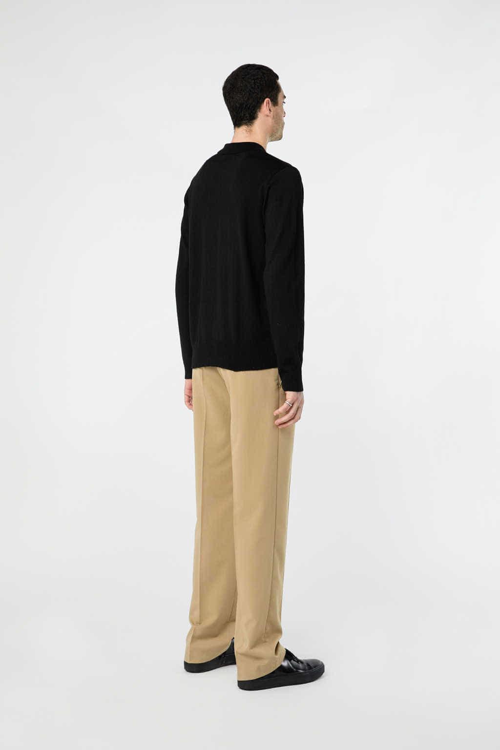 Sweater 2932 Black 5