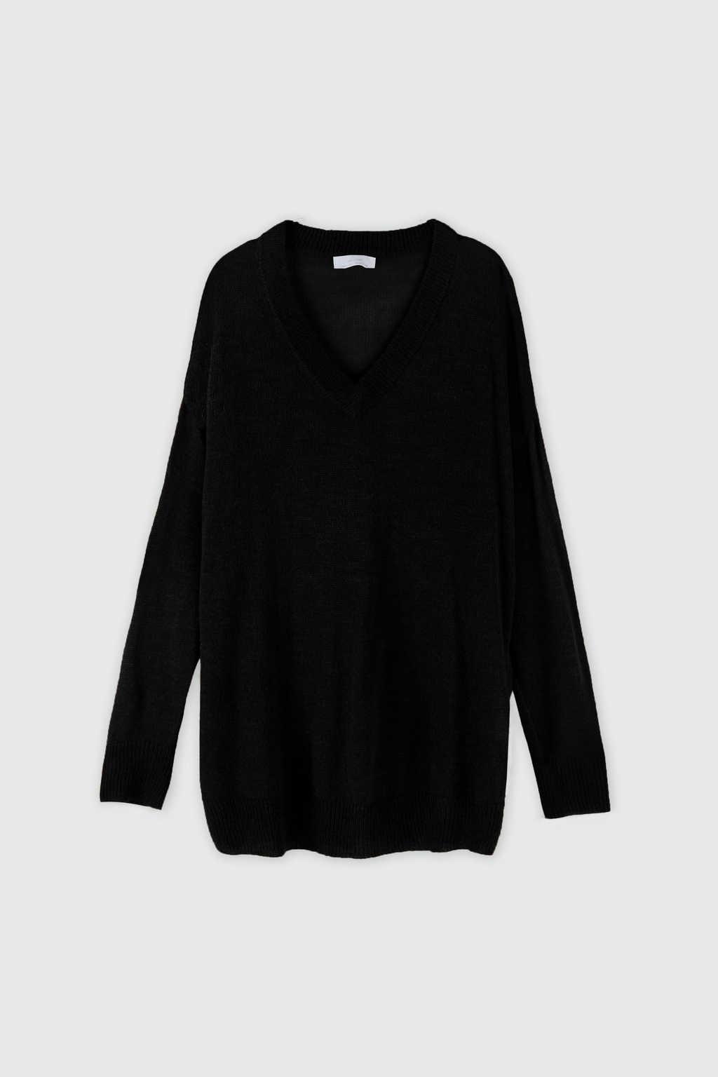 Sweater 2980 Black 13