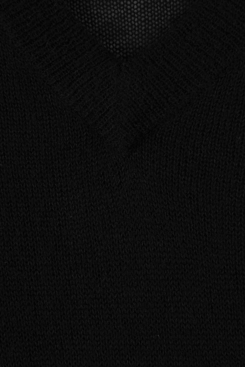 Sweater 2980 Black 14