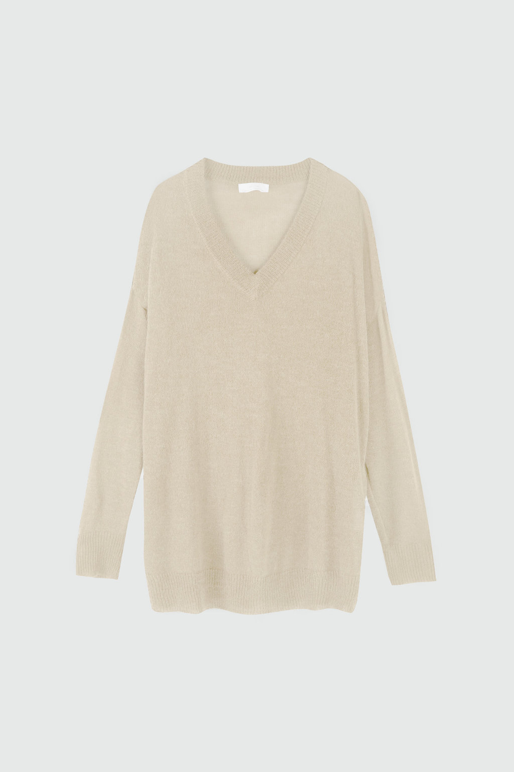 Sweater 2980 Cream 5