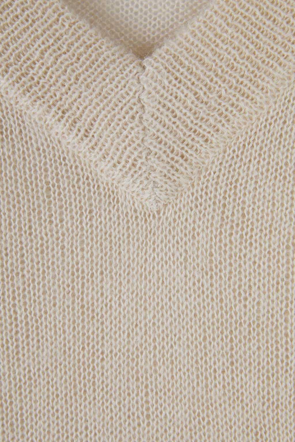 Sweater 2980 Cream 6