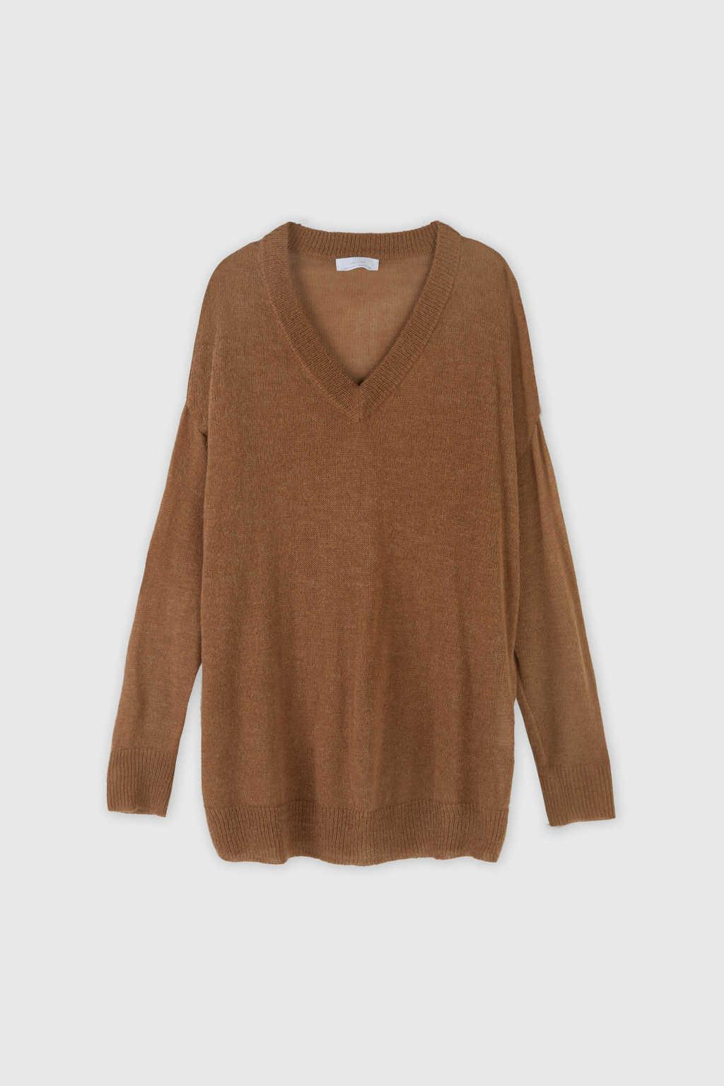 Sweater 2980 Tan 11