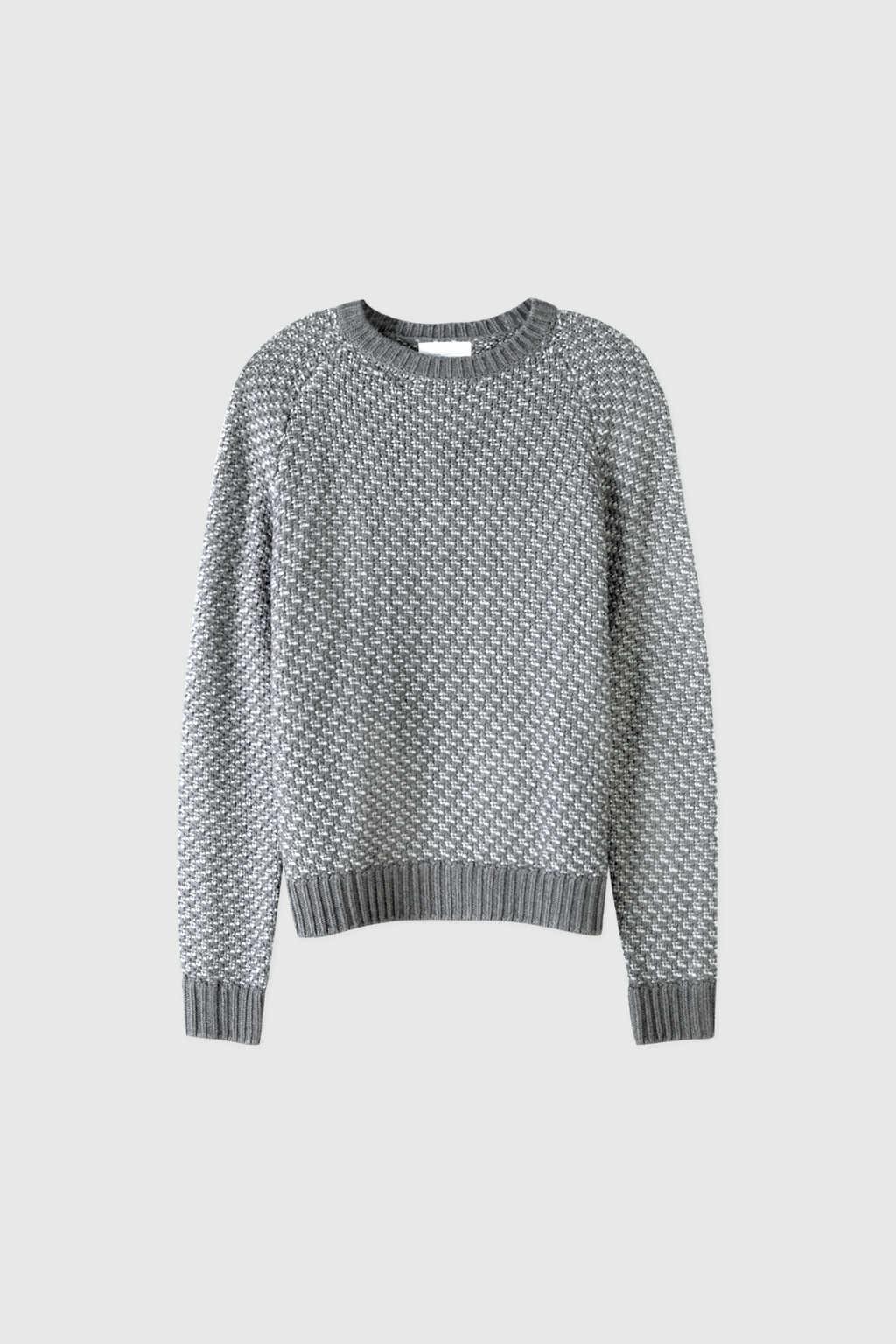 Sweater 3027 Gray 5