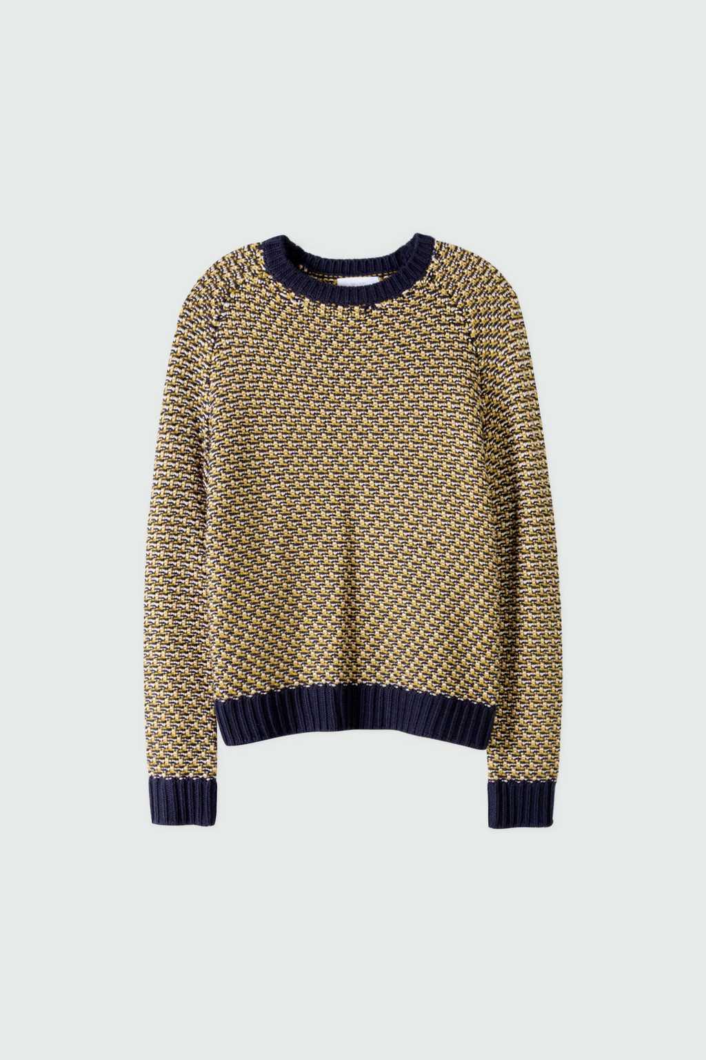 Sweater 3027 Navy 9