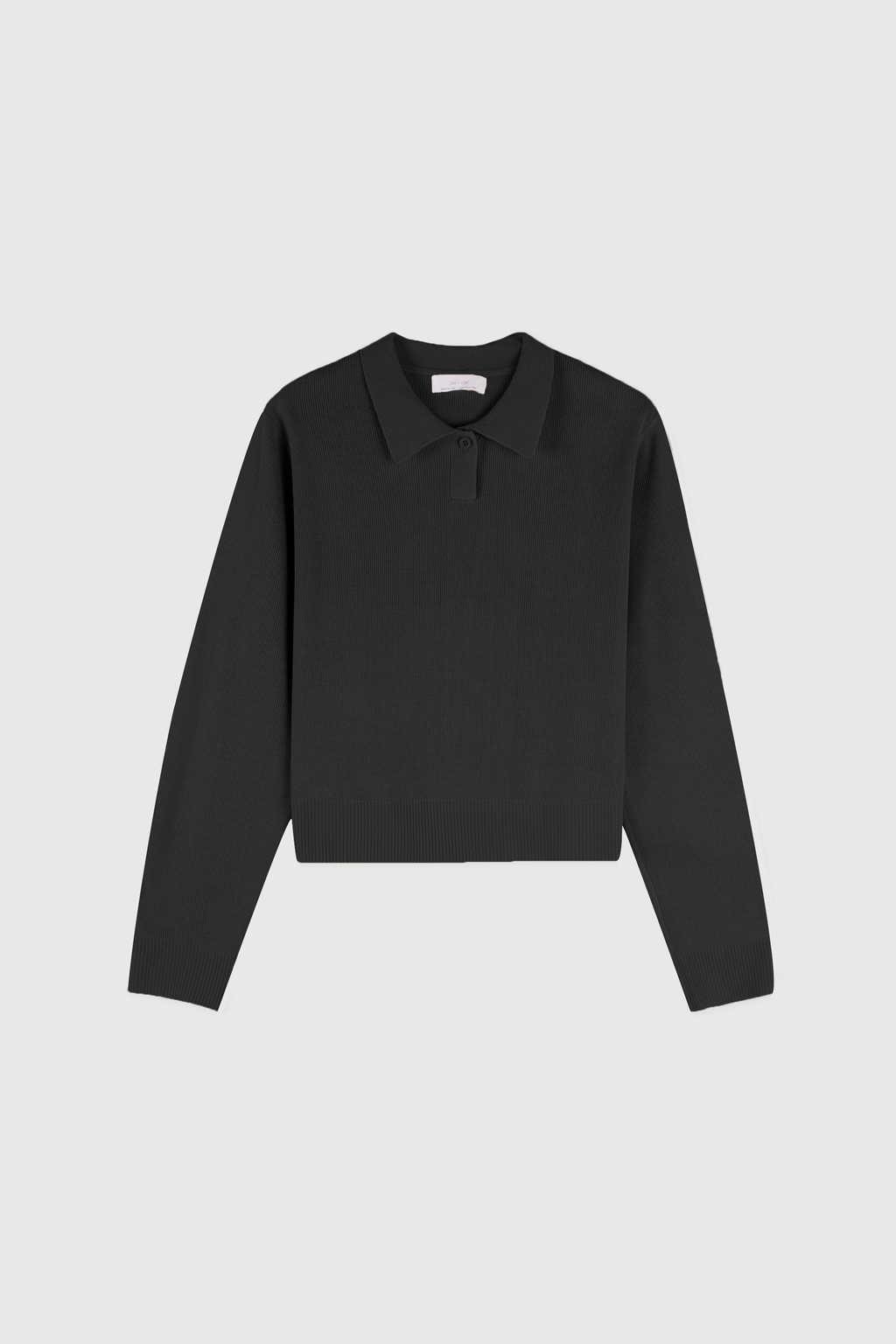 Sweater 3036 Black 7