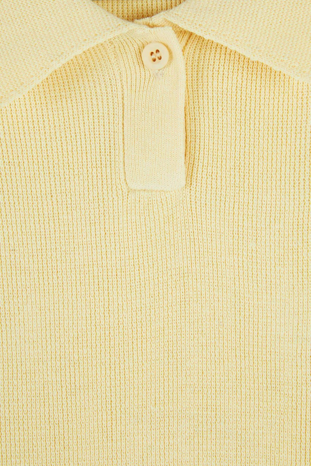 Sweater 3036 Light Yellow 6
