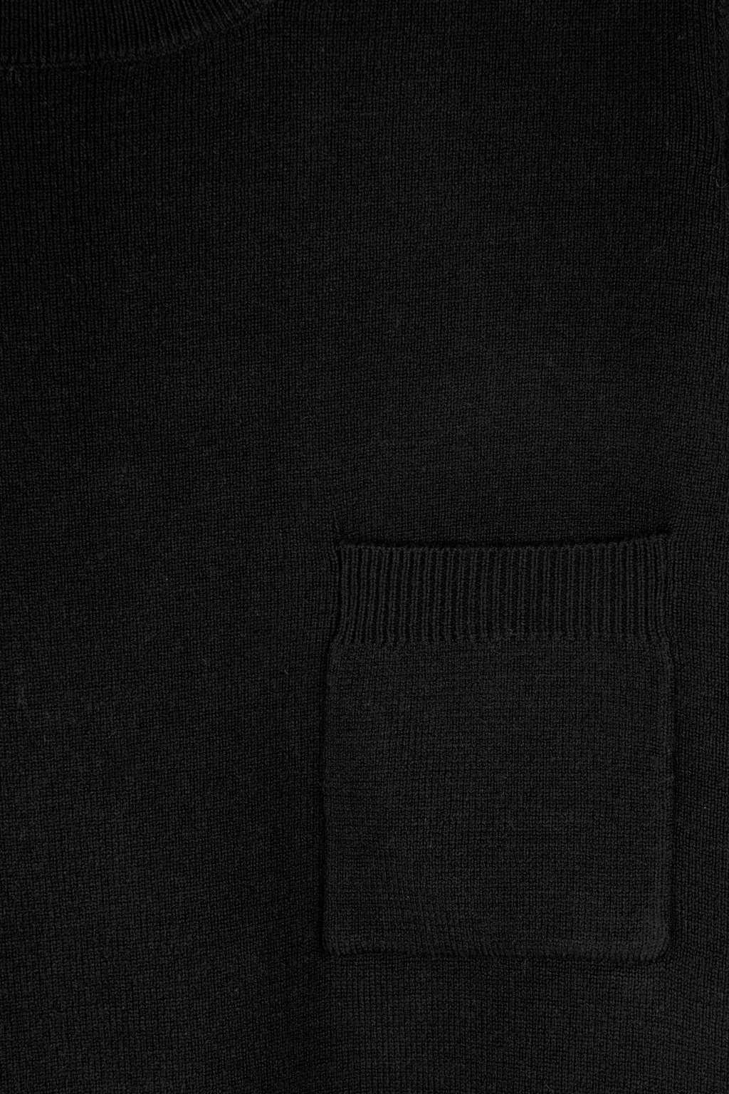 Sweater 3070 Black 10