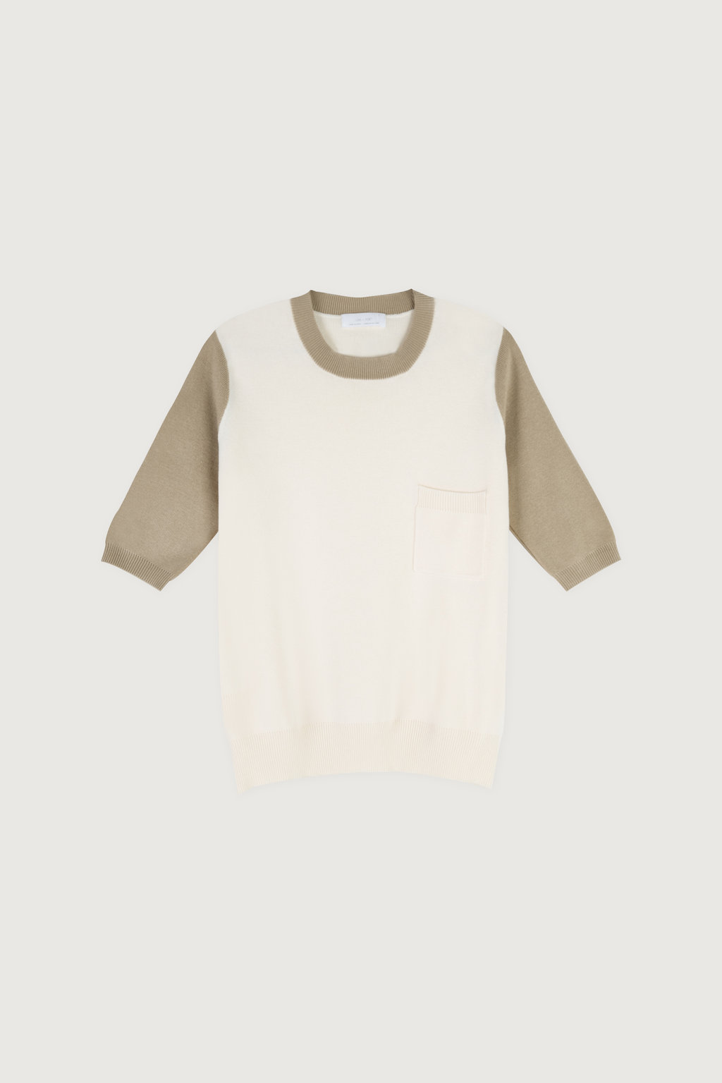 Sweater 3070 Cream 5