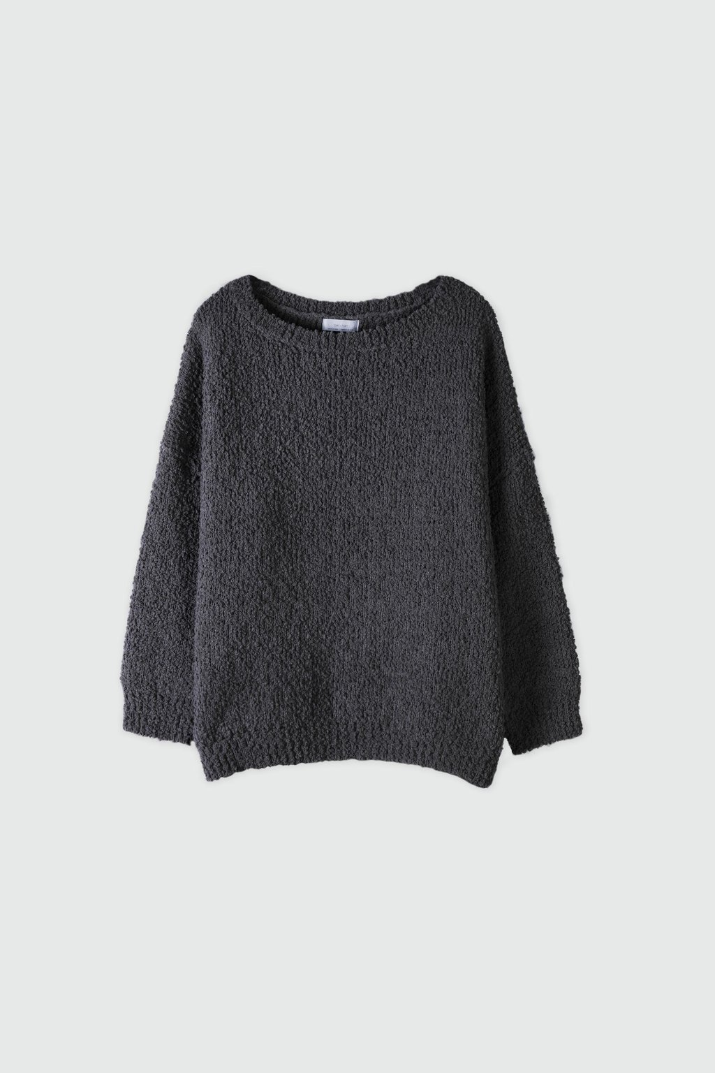 Sweater 3082 Dark Gray 10