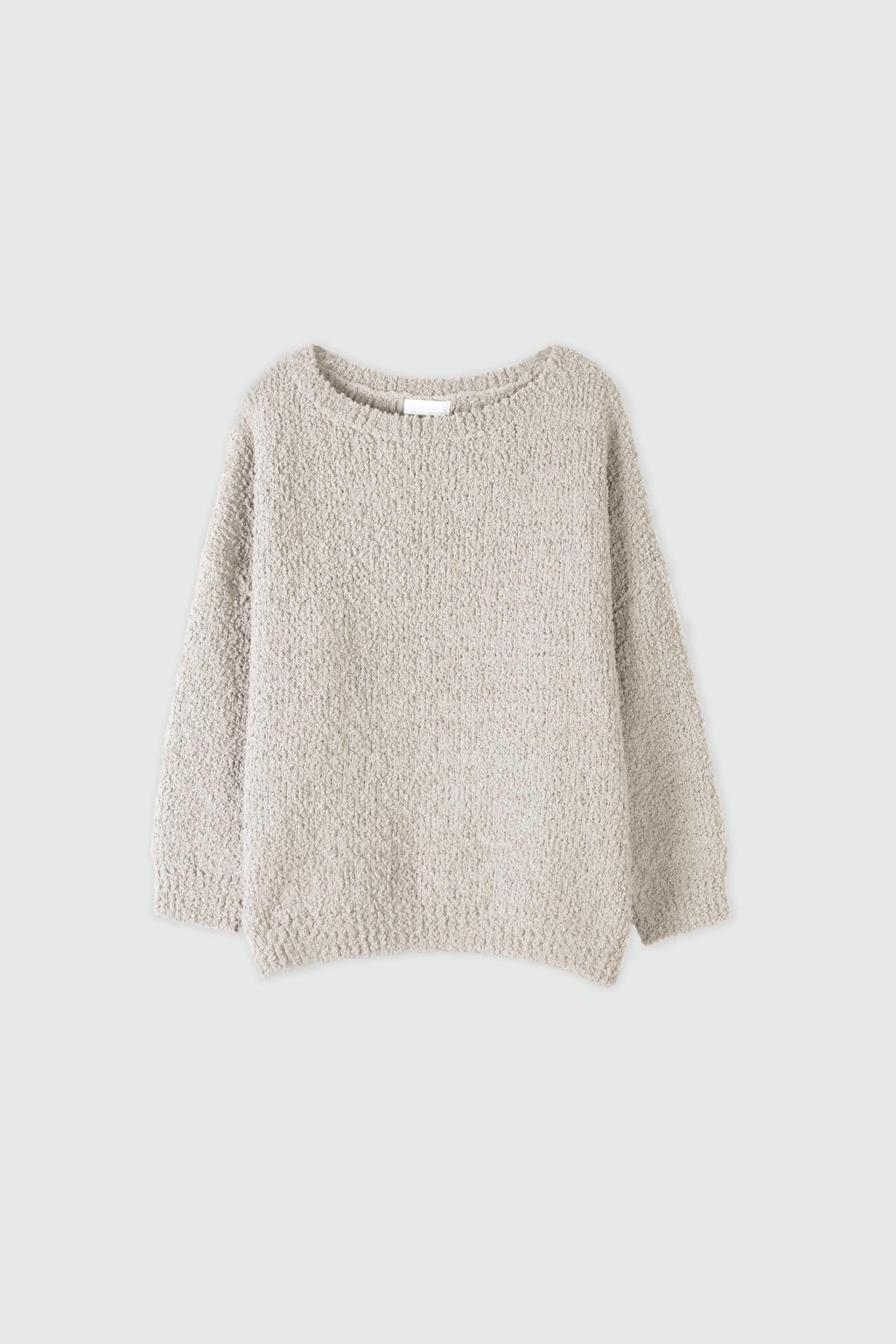 Sweater 3082 Oatmeal 6