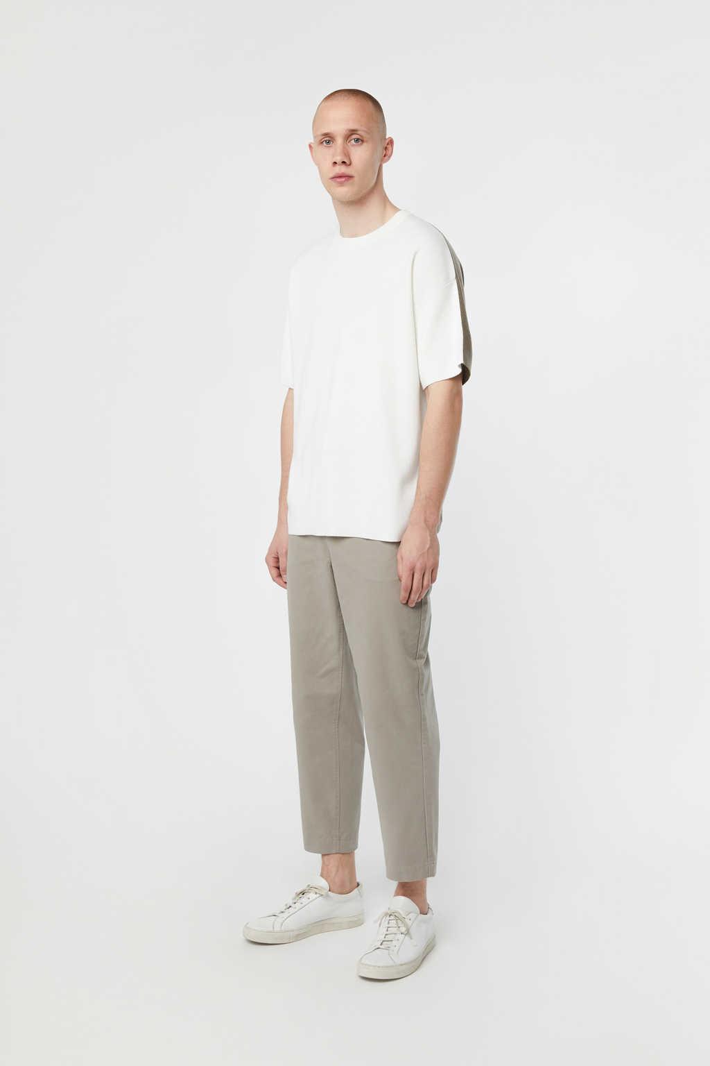 Sweater 3156 Cream 3