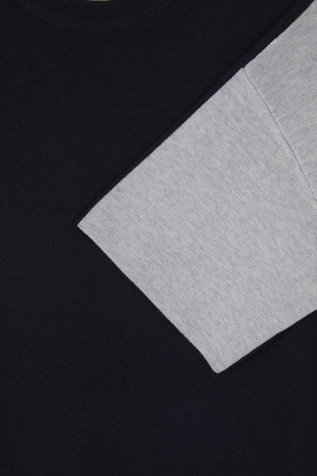Sweater 3156 Navy 12