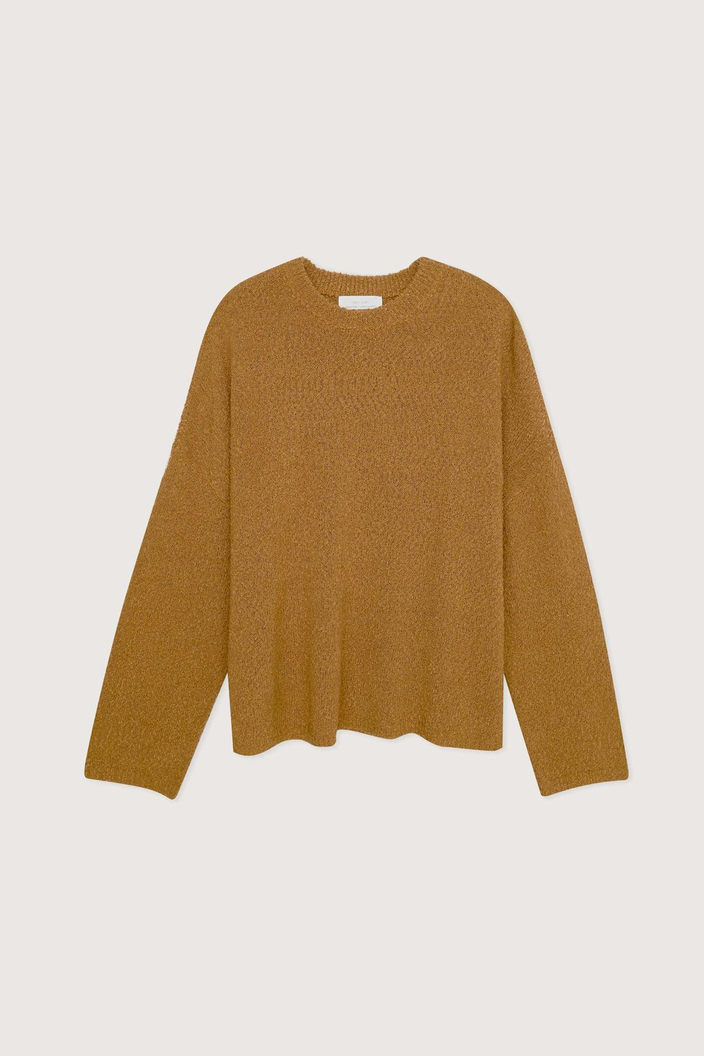 Sweater 3376 Mustard 5