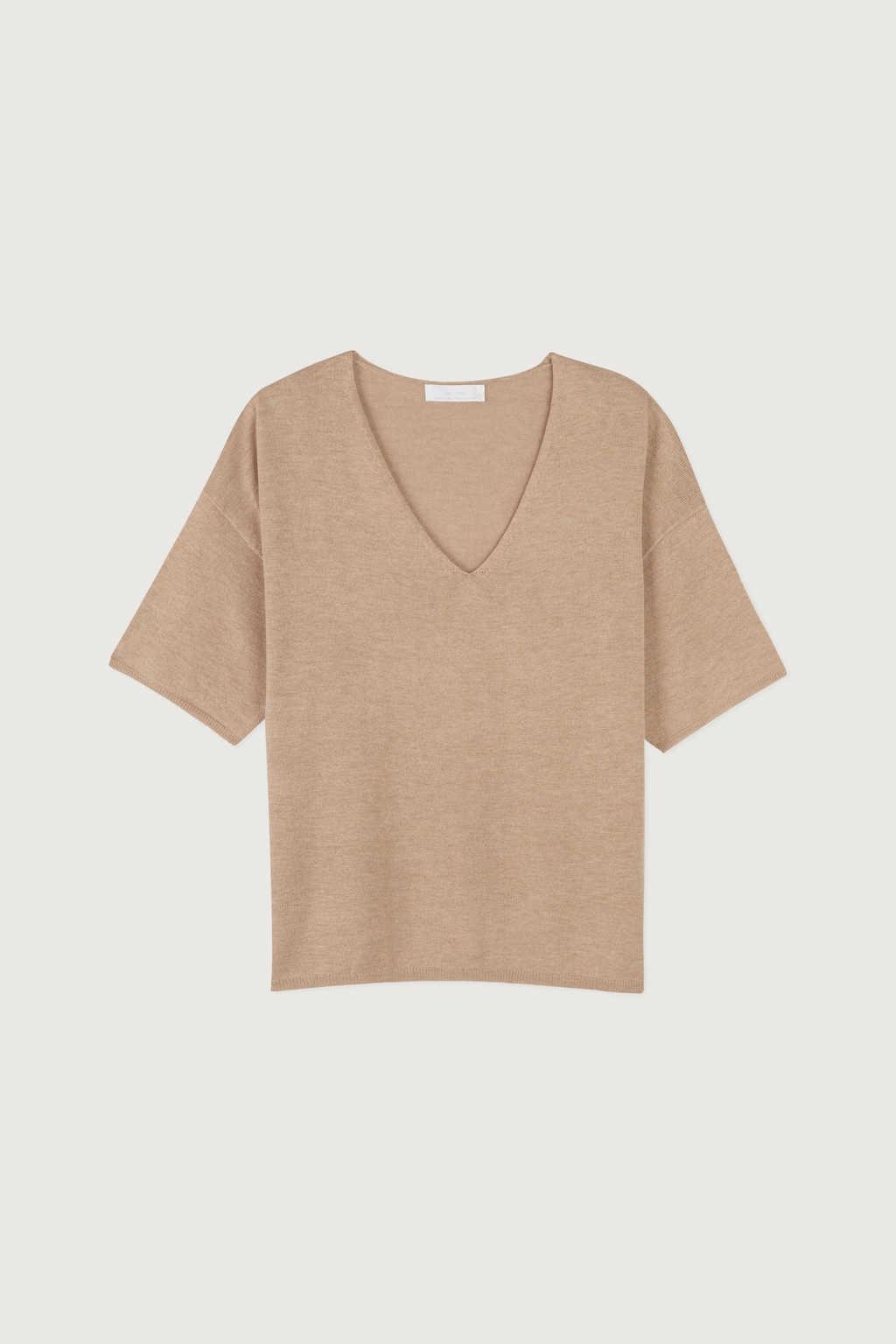 Sweater 3448 Beige 9