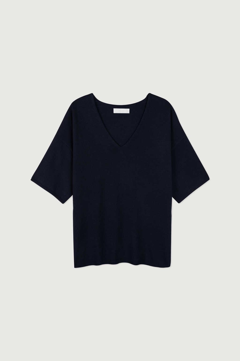 Sweater 3448 Navy 7