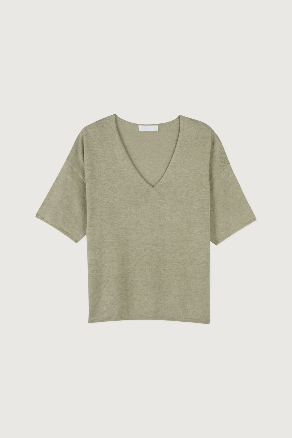 Sweater 3448 Sage 5