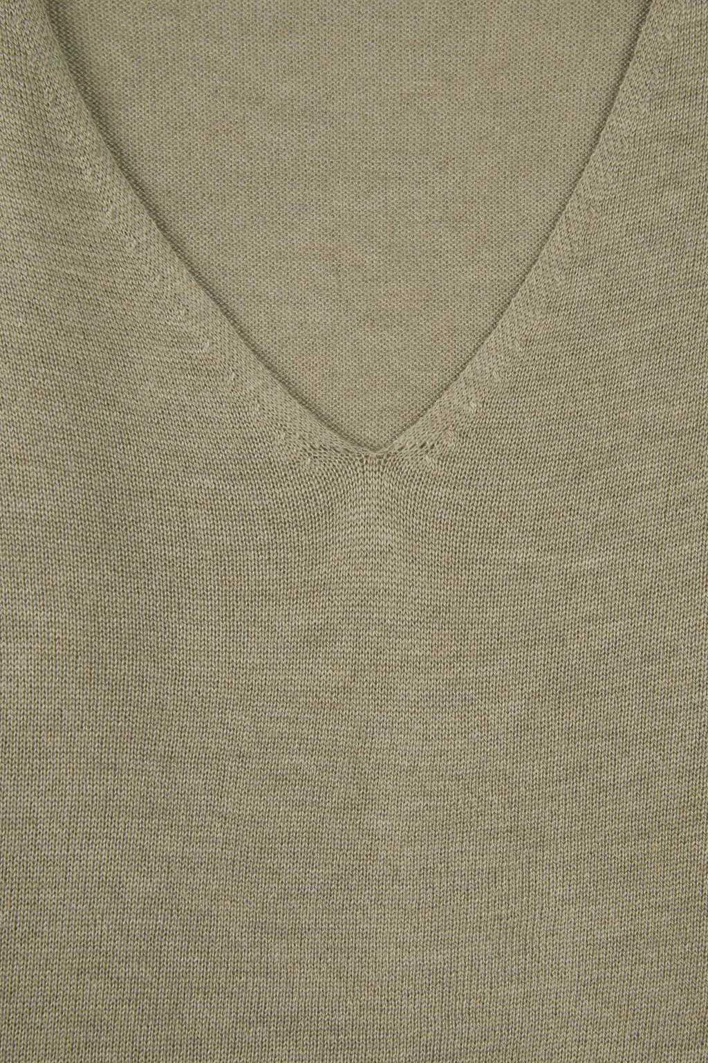 Sweater 3448 Sage 6