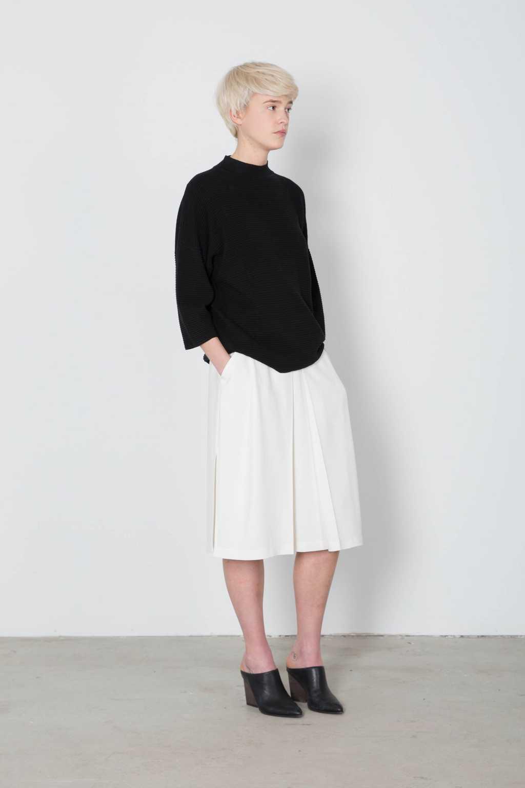 Sweater 7210 Black 1