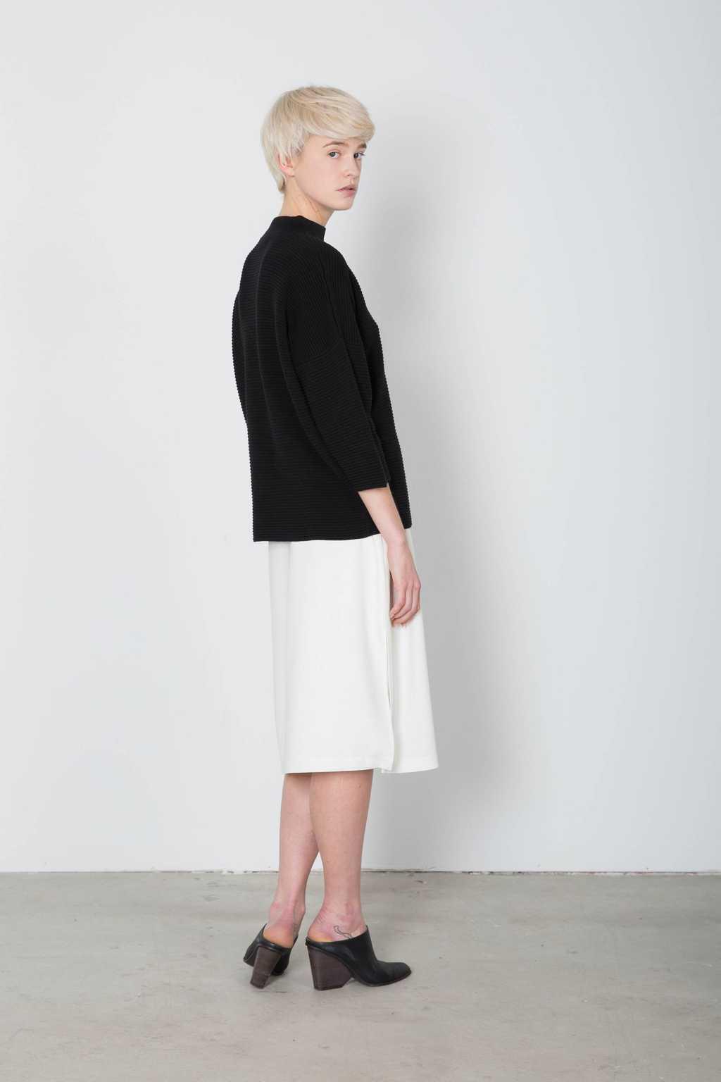 Sweater 7210 Black 3