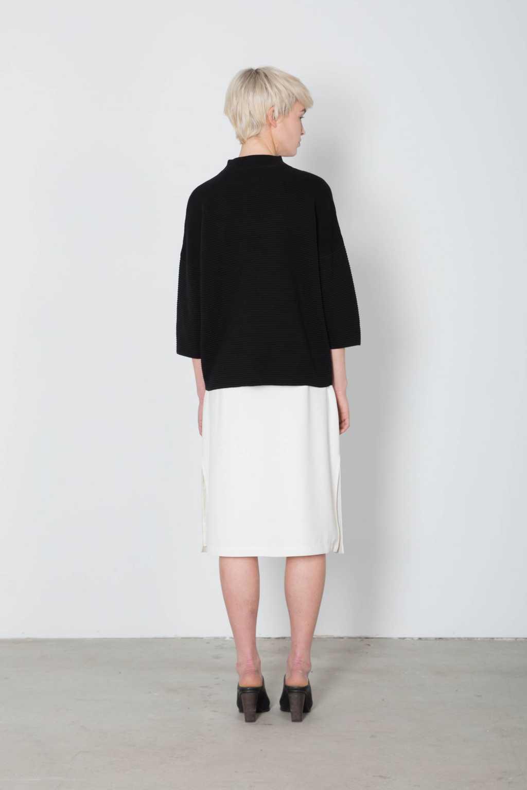 Sweater 7210 Black 4